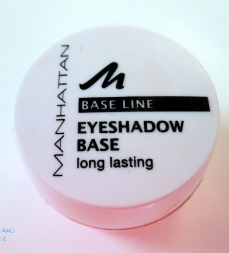 Manhattan Eyeshadow Base
