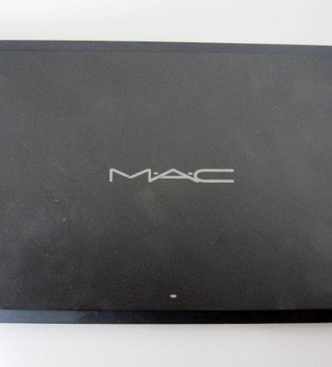 Meine MAC-Palette