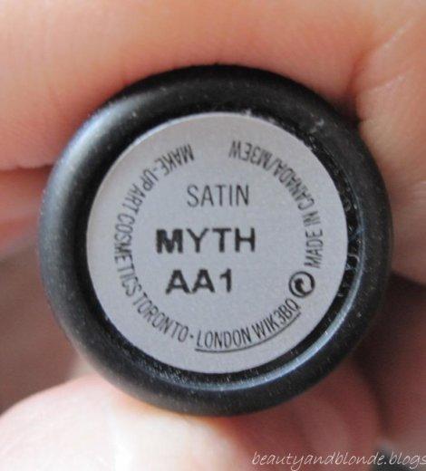 MAC Myth