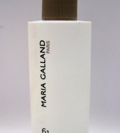 Meine Gesichtspflege: Maria Galland