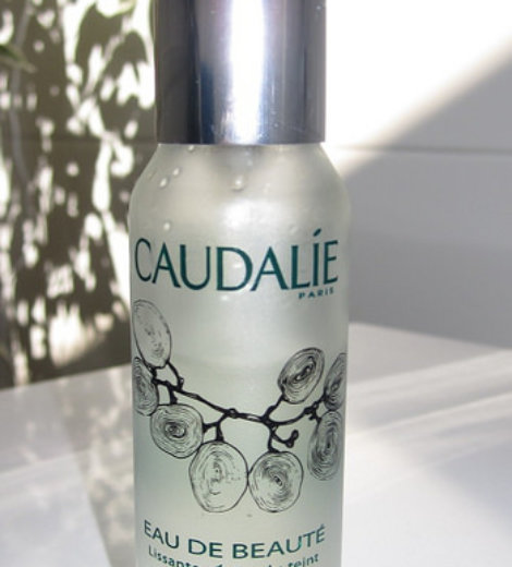 Worth the hype? | Caudalie Eau de Beauté