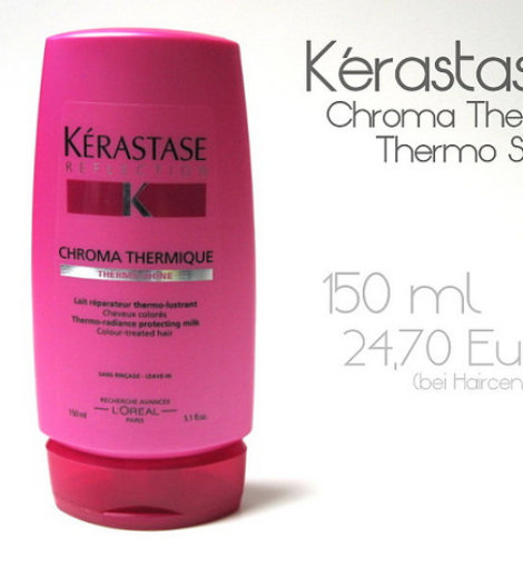 Kérastase Chroma Thermique Thermo Shine