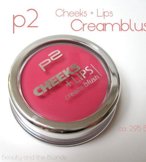 p2 Cremeblush Fancy Snow White