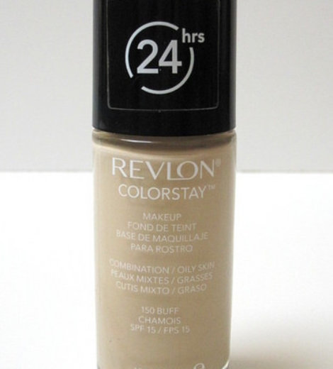 Revlon ColorStay Foundation Combi/Oily Skin (Buff)