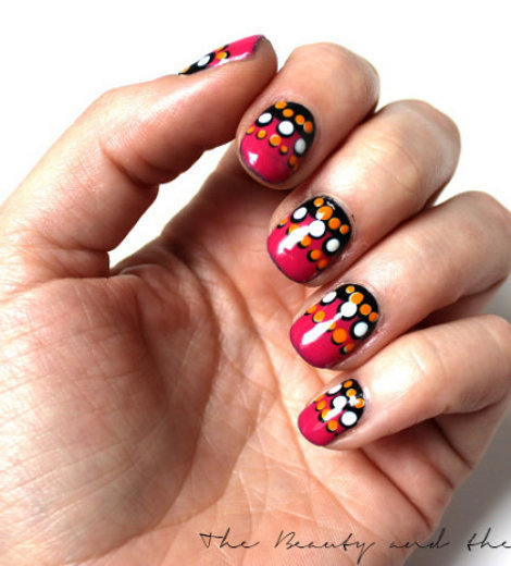 Is this Nailart?!