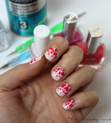 Pinky Dots