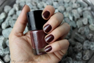 Catrice Check & Tweed Nagellacke