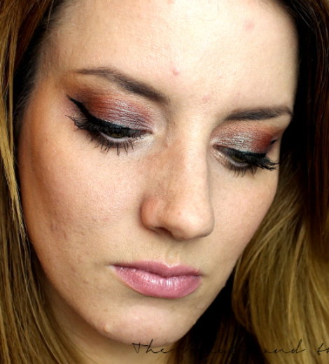 Mein verspäteter Sultry Thursday Look