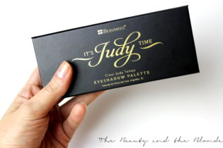 bh Cosmetics It's Judy Time! Palette