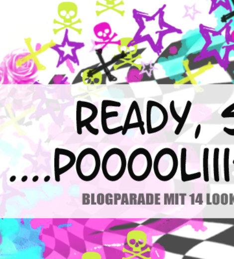 Ready, Set, Pooooliiish! Thema: Burlesque