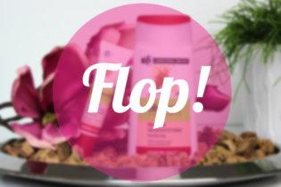 Flop! | Alverde Clear Gesichtstonic & Anti-Pickel-SOS-Serum mit Heilerde