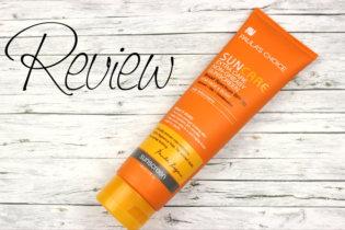 Paula's Choice Extra Care Non-Greasy Sunscreen SPF 50 *