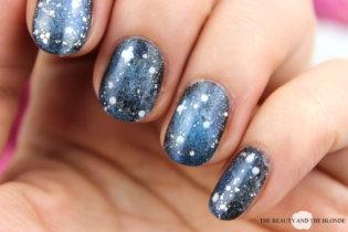 Ready, Set, Polish | Galaxy Nails