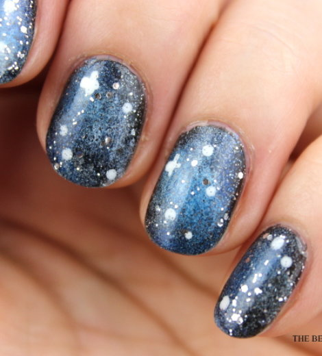 Ready, Set, Polish | Galaxy Nails