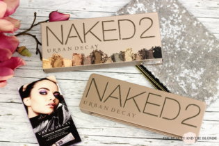 Urban Decay Naked 2 | Review & Swatches