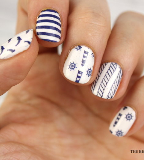 Ready, Set, Polish | Sailor