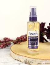Das Reinigungsöl – der zweite Versuch von Balea