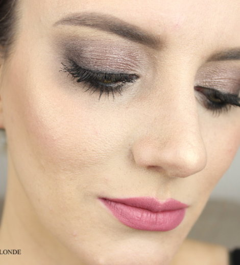 Urban Decay Blogparade | Naked 2 Look