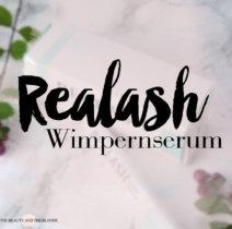 Realash Eyelash Enhancer *
