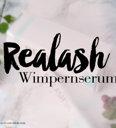 Realash Eyelash Enhancer *