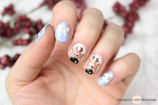 Rentier Naildesign