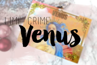 Venus | First Impressions & Swatches