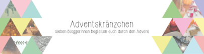 Adventskränzchen | Golden Times (Look)