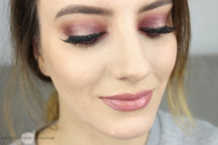 Makeup Geek Blogparade | In the spotlight