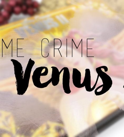 Lime Crime Venus 2 | First Impressions & Swatches