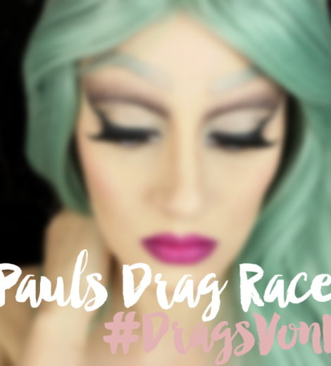 #DragsVonWelt – RuPauls Drag Race Blogparade