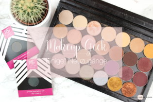 Makeup Geek – Die Eskalation