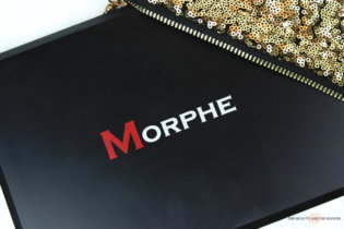 Worth the hype? Morphe 35O Palette