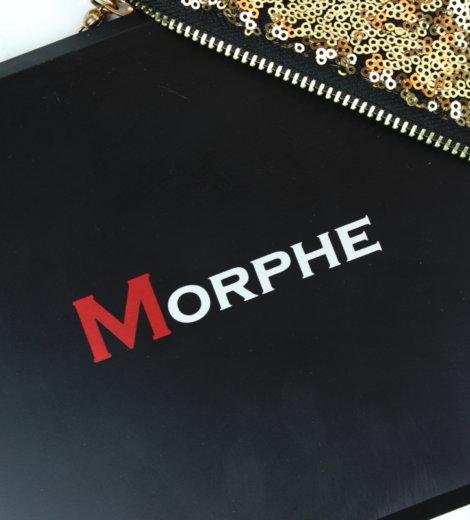 Worth the hype? Morphe 35O Palette