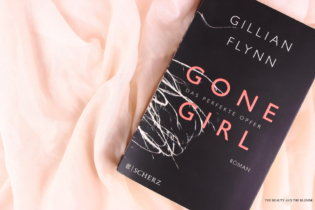 Gelesen | Gillian Flynn Gone Girl