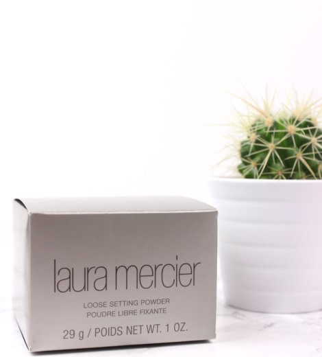 Worth the hype? | Laura Mercier Translucent Loose Setting Powder