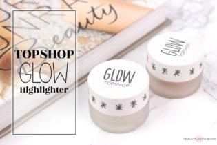 Topshop Highlighter Polished & Gleam