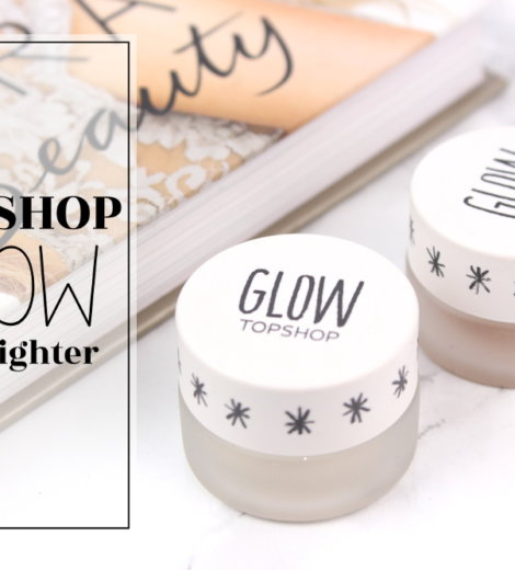 Topshop Highlighter Polished & Gleam