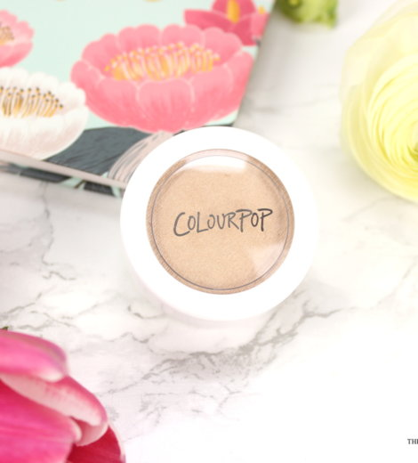 Colourpop Highlighter Lunch Money
