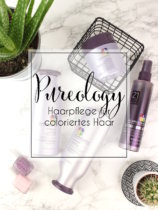 Pureology: Haarpflege für coloriertes Haar