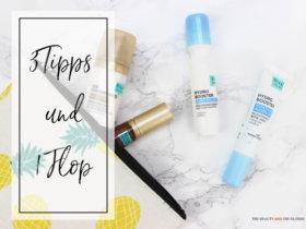Günstige Augenpflege von Rossmann  3 Tipps und 1 Flop