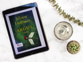 Jilliane Hoffman – Argus