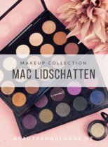 Hot or not (anymore)?  Meine MAC Lidschatten (Teil 1)
