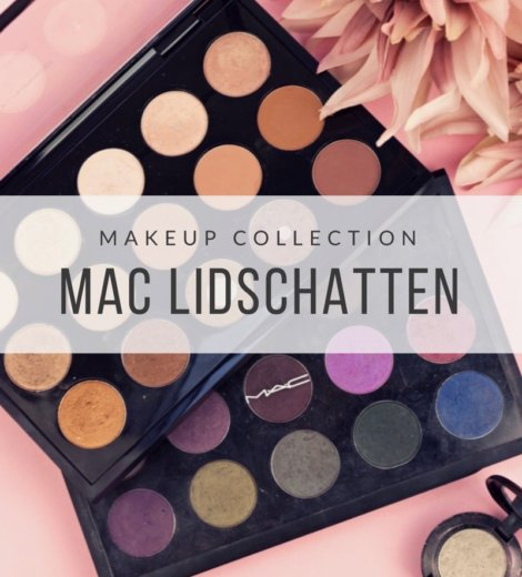 Hot or not (anymore)? </br> Meine MAC Lidschatten (Teil 1)