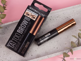 Does it work?  Maybelline Tattoo Brow