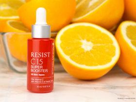 Paula's Choice Resist C15 Super Booster mit 15% Vitamin C