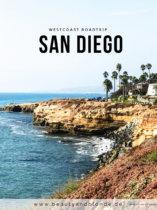 Westcoast USA Roadtrip – San Diego