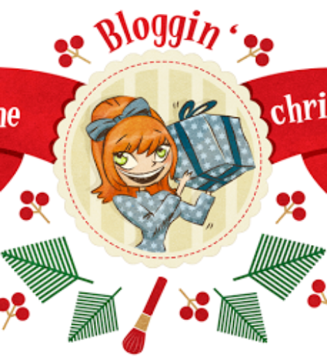 Bloggin' around the Christmastree – Türchen 14