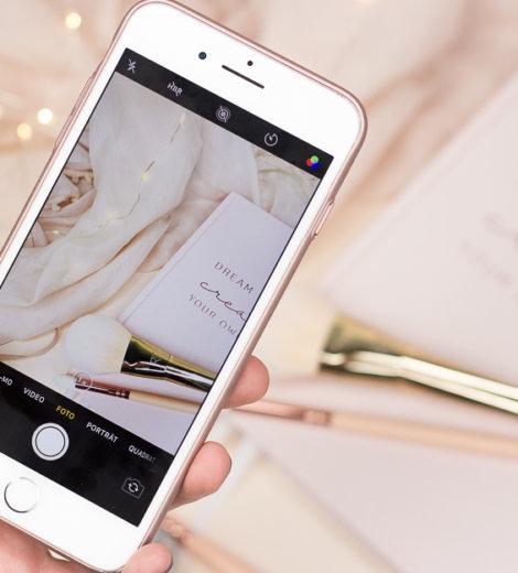 Instagram Feed vorplanen? <br/> 3 Apps, die dir das Bloggerleben erleichtern können