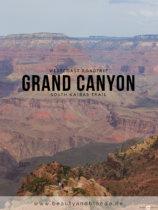 The Grand Canyon  South Kaibab Trail