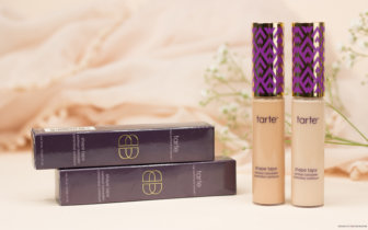 Worth the hype?  Tarte Shape Tape Concealer